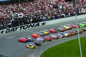 NASCARの花形レース「Daytona 500」