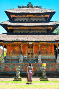 ヒンドゥー寺院