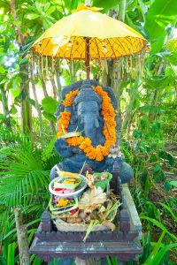 ヒンドゥーの神様たち