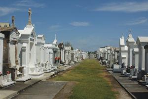セントルイス第三墓地