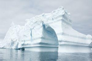 氷の凱旋門=7日目、シエルバ・コーブ