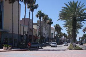 ビーチ・ストリート