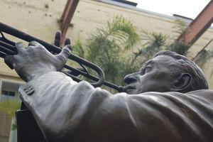 ジャズが息づく街ニューオーリンズ