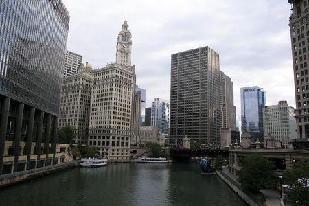シカゴ・リバー