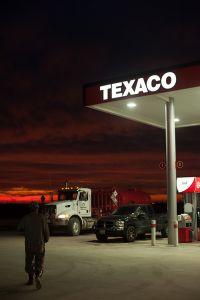 テキサスの老舗ガソリンメーカー