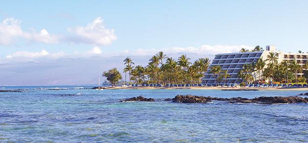 Courtesy of Mauna Lani Bay Hotel & Bungalows