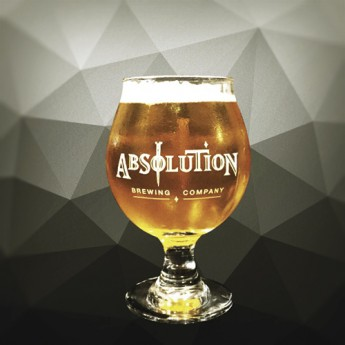 Photo Courtesy of Absolution Brewing Company