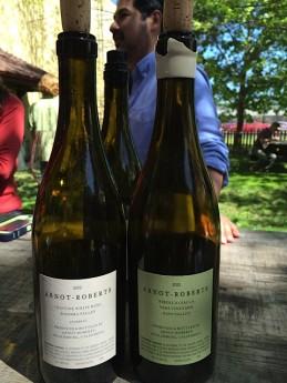 アーノ・ロバーツが作る珍しい品種のワイン