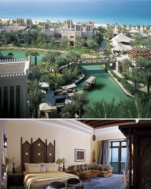Photos: Courtesy of Madinat Jumeirah