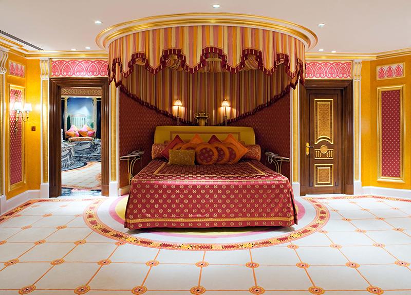 Courtesy of Burj Al Arab