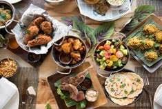 Sambar Feast
