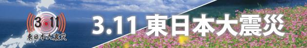 3.11東日本大震災