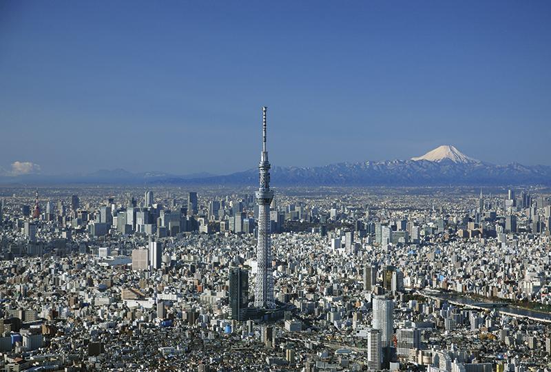 © TOKYO-SKYTREE