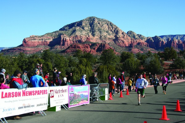 Courtesy of Sedona Chamber of Commerce