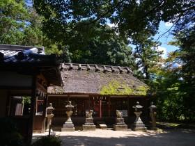 夜都伎神社 Photo © Naonori Kohira