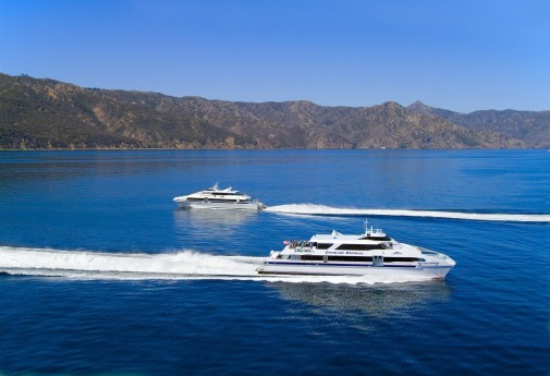 Catalina Express Daily Trips