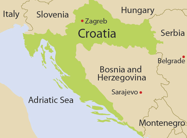 map_croatia_1