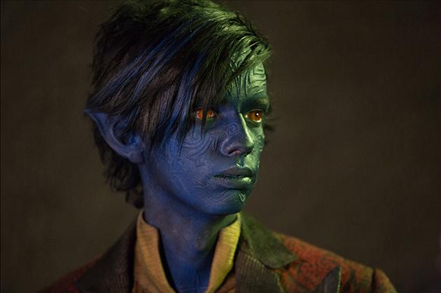 「X-Men: Apocalypse」より © 2015 Marvel and Subs. and 2015 Twentieth Century Fox Film Corporation