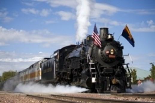 Courtesy of Grand Canyon Railway