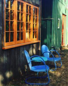 カリフォルニアのカントリースタイルが粋な「Dragonfly Farm」Photo © Mirei Sato