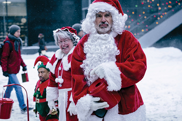 「Bad Santa 2」より© 2016 Santamax Distribution, LLC.