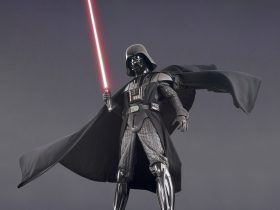 Darth Vader_(C) & TM 2016 Lucasfilm Ltd. All r ights reserved. Used under authorization.