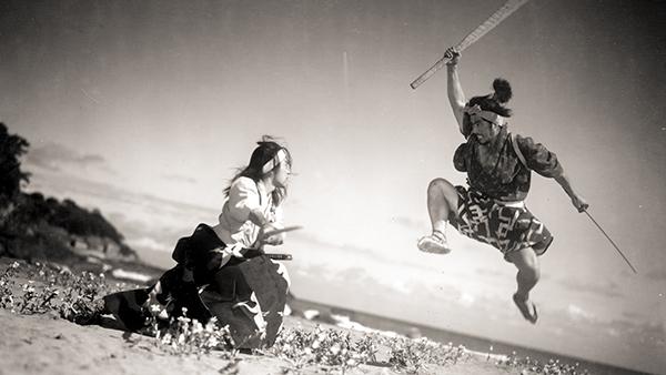 「Mifune: The Last Samurai」より© Strand Releasing