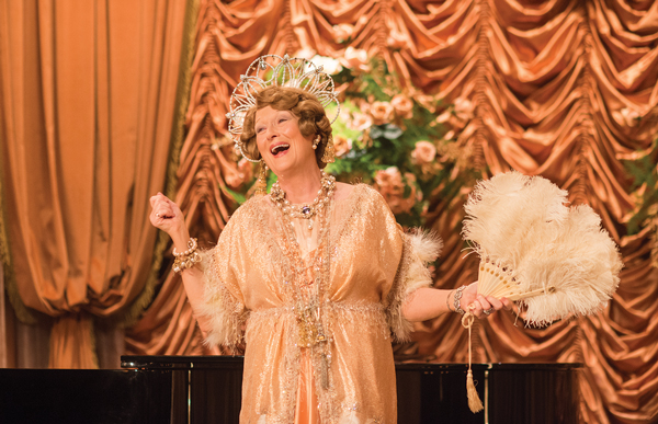 「Florence Foster Jenkins」より© 2016 Paramount Pictures