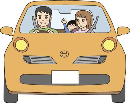 レンタカーを借りる時の保険