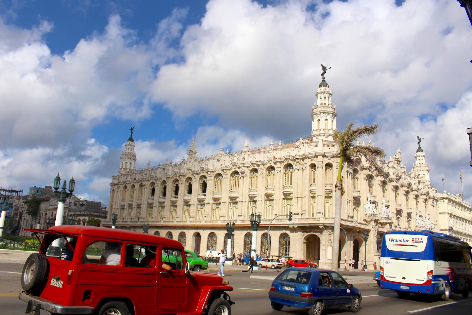 Teatro Garcia Lorca