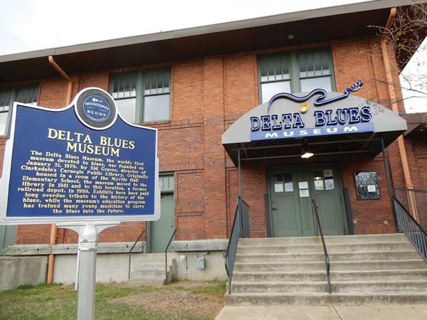 第5回 「ブルースのルーツを訪ねて」 ミシシッピ州 | U.S. FrontLine ...