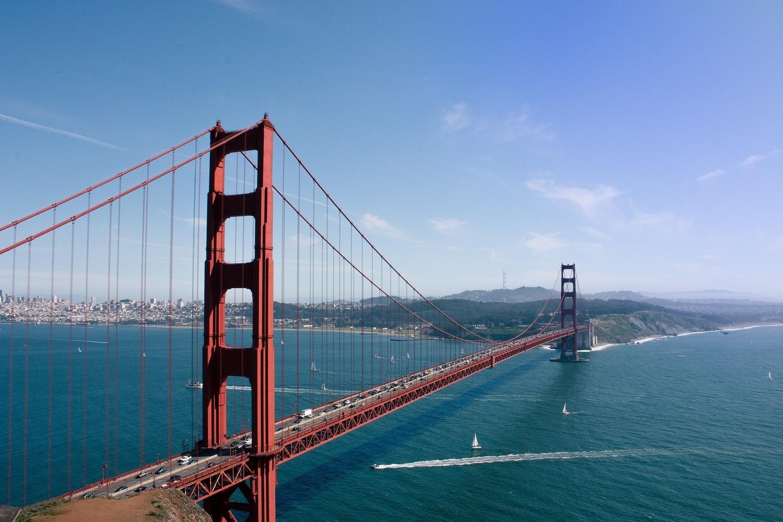 サンフランシスコでの求人
