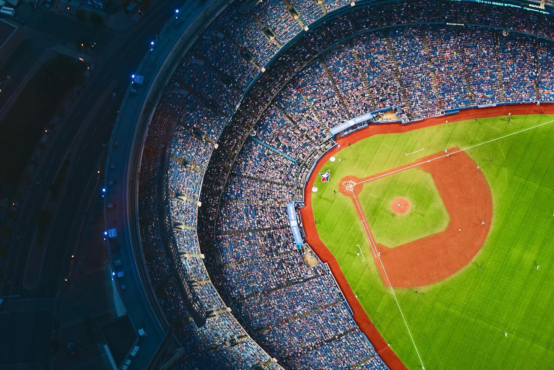 野球業界の求人を募集
