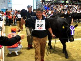 和牛のオリンピック