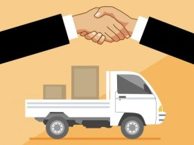 Logistics-Codinator