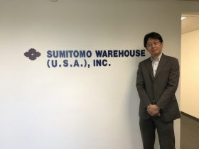 Sumitomo Warehouse