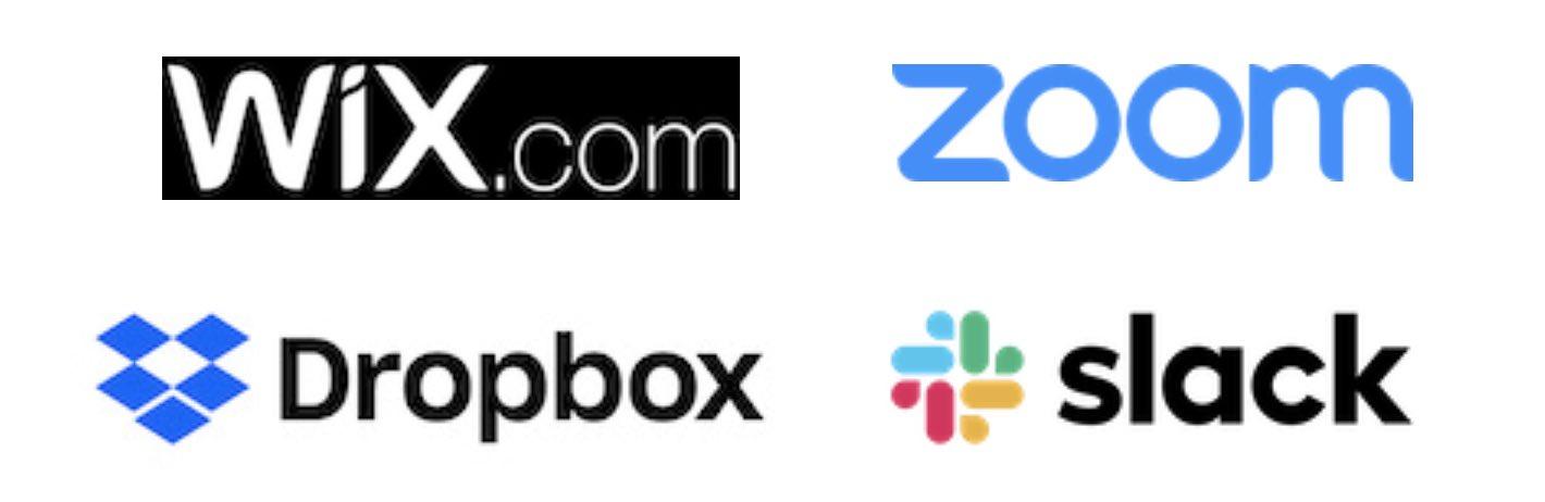 オンラインサービス ロゴ