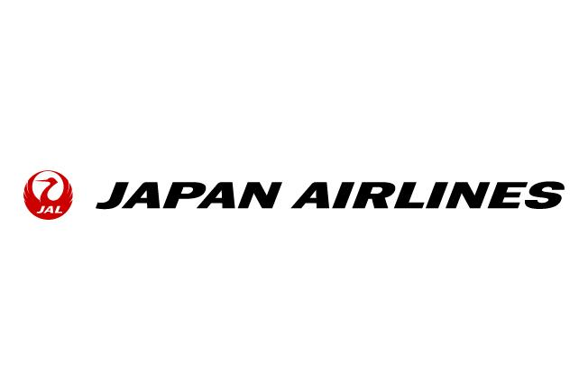 Japan Airlines logo