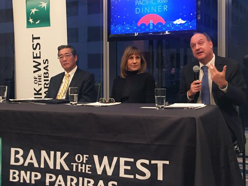 bank of the west photo