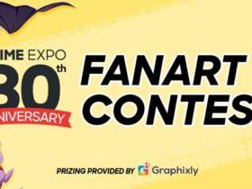 AX-Fanart Contest